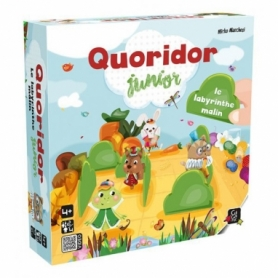 Игра настольная Quoridor Junior