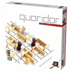 Игра настольная Quoridor Mini (Коридор мини)