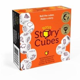 Кубики Историй Rory's Story Cubes: Базовая версия (9 кубиков)