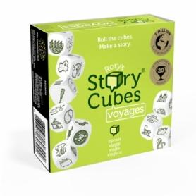 "Кубики Историй Rory's Story Cubes: Расширение ""Путешествия"" (9 кубиков)"