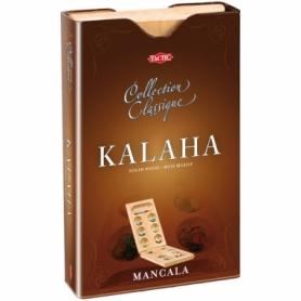 Игра настольная Калаха (Kalaha Mancala)