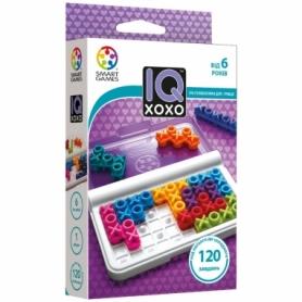 Игра настольная IQ XOXO