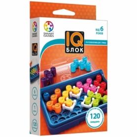 Игра настольная IQ Блок