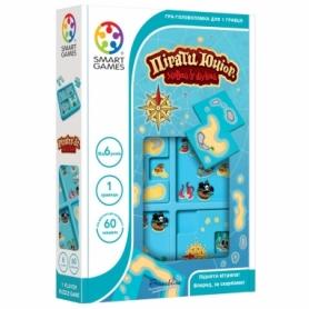 Игра настольная Пираты Юниор. Прячь и ищи