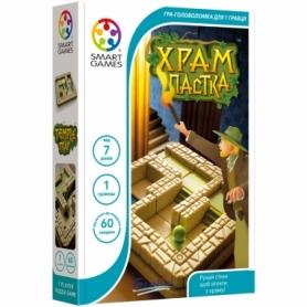 Игра настольная Храм-пастка
