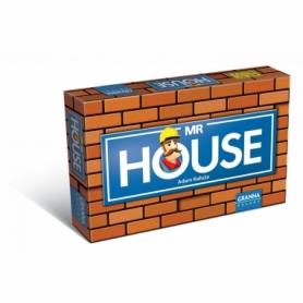 Игра настольная Пан Дом