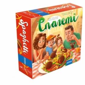 Игра настольная Спагетти