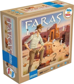 Игра настольная Фарас