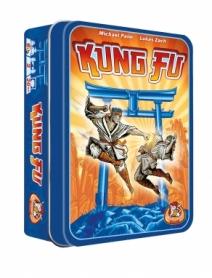 Игра настольная Kung Fu