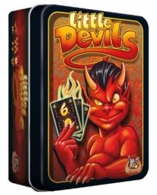 Игра настольная Little Devils