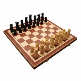 Шахматы Madon Large Castle Intarsia (310605)