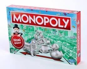 Игра настольная Монополия Классическая (укр)