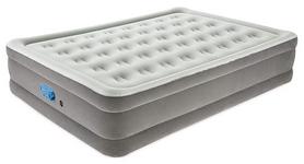 Кровать надувная BestWay 67624, 203х152х46 см