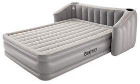Кровать надувная BestWay 67620, 233х196х80 см