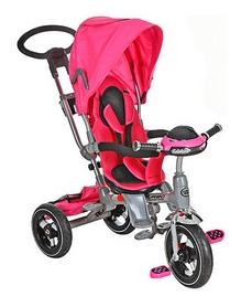 Велосипед детский трехколесный Profi M 3203HA-4, розовый