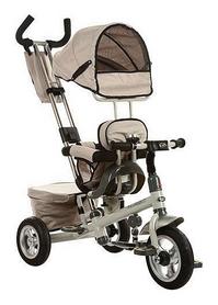 Велосипед детский трехколесный Profi M 3206A, бежевый