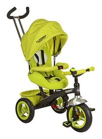 Велосипед детский трехколесный Profi M 3195-2A, зеленый