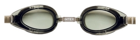 Очки для плавания Intex Water Sport Goggles, черный (55685-1)