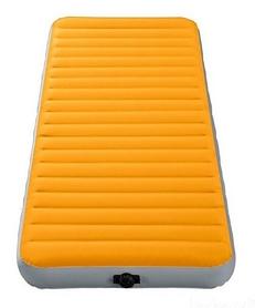 Матрас надувной односпальный Intex Super-Tough Airbed 99x191x20 см (64791)