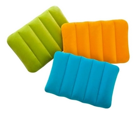 Подушка надувная Intex Kidz Pillows, 43x28x9 см (68676)