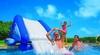Центр игровой надувной Intex «Водная горка», 333х206х117 см (58849) - Фото №2