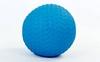 Мяч набивной слэмбол для кроссфита рифленый Record Slam Ball FI-5729-2, 5 кг - Фото №2