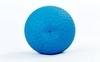 Мяч набивной слэмбол для кроссфита рифленый Record Slam Ball FI-5729-2, 5 кг - Фото №3
