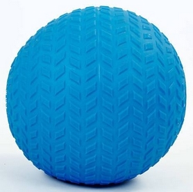 Мяч набивной слэмбол для кроссфита рифленый Record Slam Ball FI-5729-2, 6 кг - Фото №2