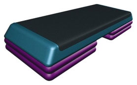 Степ-платформа регулируемая Body Solid FT-STP-TJ