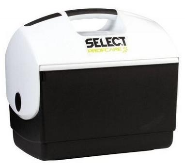 Сумка изотермическая (термосумка) Select Cool Box, 10 л (701080)
