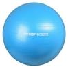 Мяч для фитнеса (фитбол) Profi MS 1578-3 - 85 см, голубой
