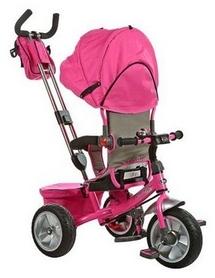 Велосипед детский трехколесный Profi M 3205A-3, розовый