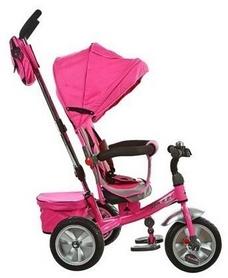 Велосипед детский трехколесный Profi M 3205A-3, розовый - Фото №2