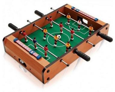 Футбол настольный Bambi HG 235 A