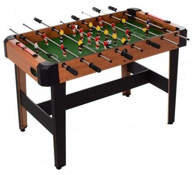 Футбол настольный деревянный Bambi 20435