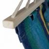Гамак Spokey Bigrest 120х200 см Сине-желтый (s0342) - Фото №3