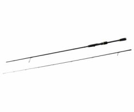 Спиннинговое удилище Flagman Blackfire 2.44 м 5-15 г (FBF802L)