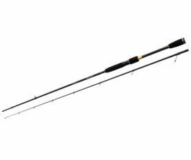 Спиннинговое удилище Flagman Blackfire 2.21 м 3-15 г (FBF732L)