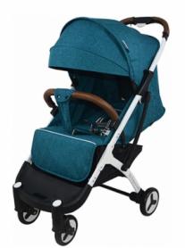 Детская прогулочная коляска Yoya Plus 3 Синий (88454)