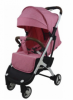 Детская прогулочная коляска Yoya Plus 3 Розовая (58745152)