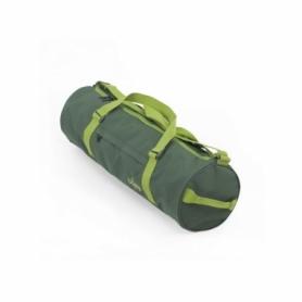 Чехол для йога мата Bodhi City Bag 65 см Темно-зеленый (asana-city-bag-dark-green)