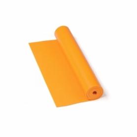 Коврик для йоги Bodhi Ришикеш 183 х 60 х 0.45 см Оранжевый (rishikesh-mat-orange)