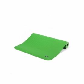 Коврик для йоги Bodhi Эко Про 185 х 60 х 0.4 см Зеленый (eco-pro-mat-green)