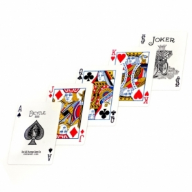 Набор покерных карт USPCC (krut_0559)
