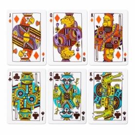 Карты для игры в покер Theory11 (krut_0611)