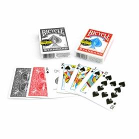 Набор карт для игры в покер USPCC (krut_0558)