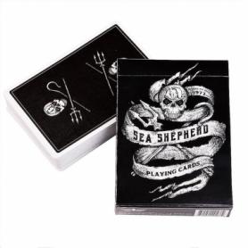 Карты для игры в покер Ellusionist Sea Shepherd (krut_0740)