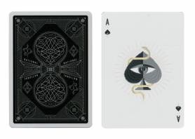 Карты для игры в покер Theory11 National (krut_0728)