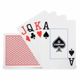 Карты для игры в покер Cartamundi (krut_0690)