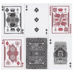 Карты для игры в покер Theory11 High Victorian (krut_0711)